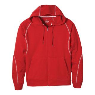 (M) TONLE Full zip hoody