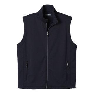(M) COPLAND Knit vest-Trimark