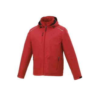 (M) ARDEN Fleece Lined Jacket
