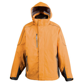 (M) TETON 3-in-1 jacket