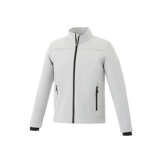 (M) VERNON Softshell Jacket-Trimark