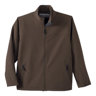 (M) BASIN Softshell jacket-Trimark