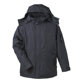 (M) ROUGE RIVER Insulated jkt-Trimark