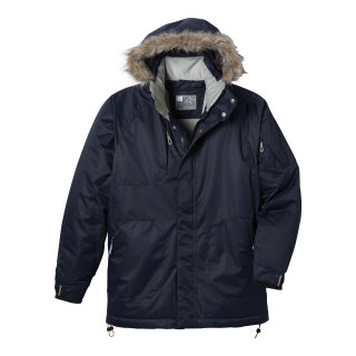 (M) EVERSUM Insulated jacket-Trimark