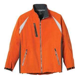 (M) KATAVI Softshell jacket-Trimark