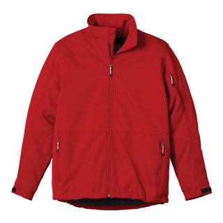 (M) MALTON Insulated softshell-Trimark