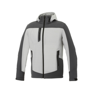 (M) KANGARI Softshell Jacket