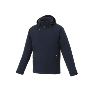 (M) BRYCE Insulated Softshell-Trimark