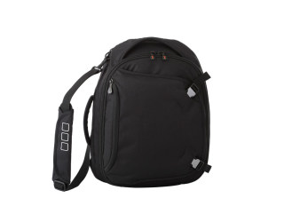 DEUCE Backpack/Messenger