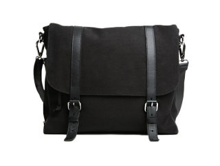 Commuter Satchel Roots bag