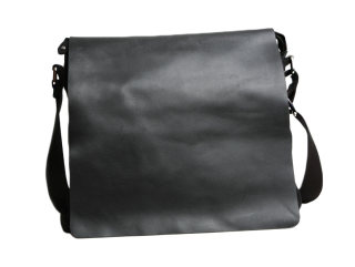 Explorer Messenger Roots bag