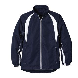 (Y) KELTON Track jacket-Trimark