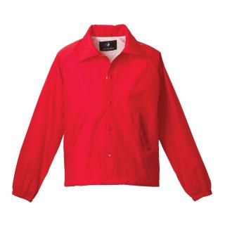 (Y) SANDERS Nylon jacket-Trimark