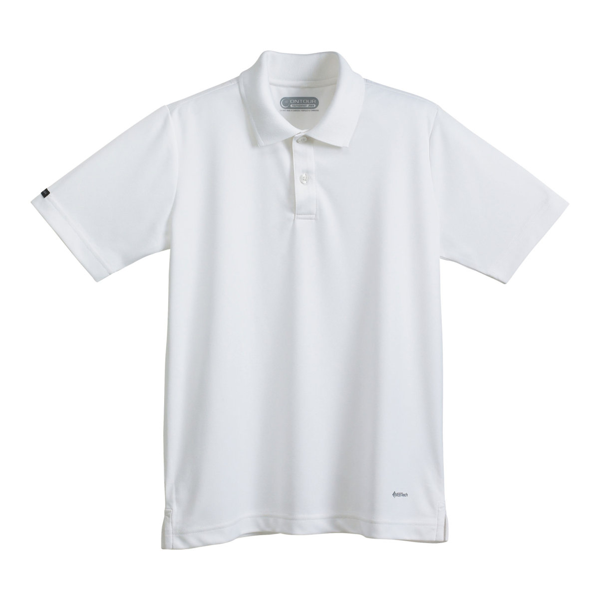 ef35222970f63 Buy (Y) MORENO Short sleeve polo - Trimark Online at Best price - WA