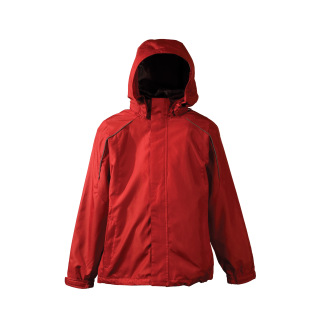 (Y) VALENCIA 3-in-1 jacket