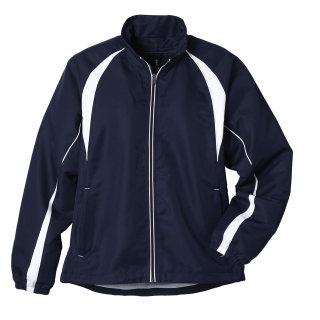 (W) KELTON Track jacket-Trimark