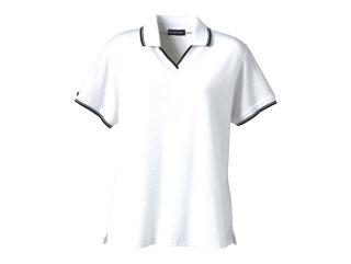 (W) CINTURA Short sleeve polo