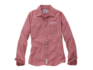 (W) CLEARWATER Roots73 LS Shi