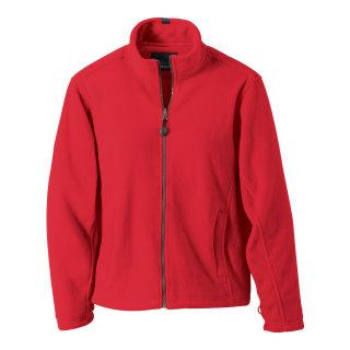 (W) BARTLETT Fleece full zip
