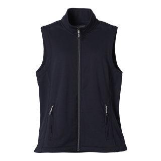 (W) COPLAND Knit vest-Trimark