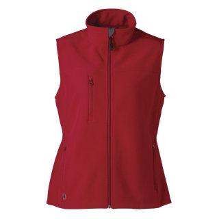 (W) INNIS Softshell vest-Trimark