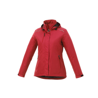 (W) ARDEN Fleece Lined Jacket-Trimark