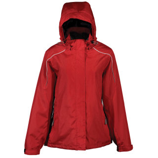 (W) VALENCIA 3-in-1 jacket