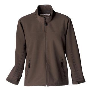 (W) BASIN Softshell jacket
