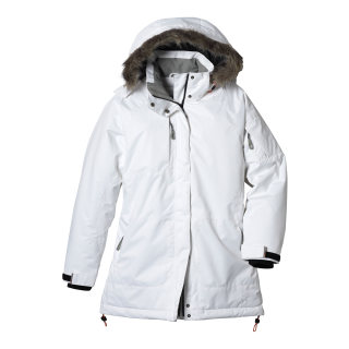 (W) EVERSUM Insulated jacket-Trimark