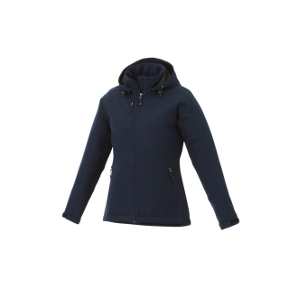 (W) BRYCE Insulated Softshell
