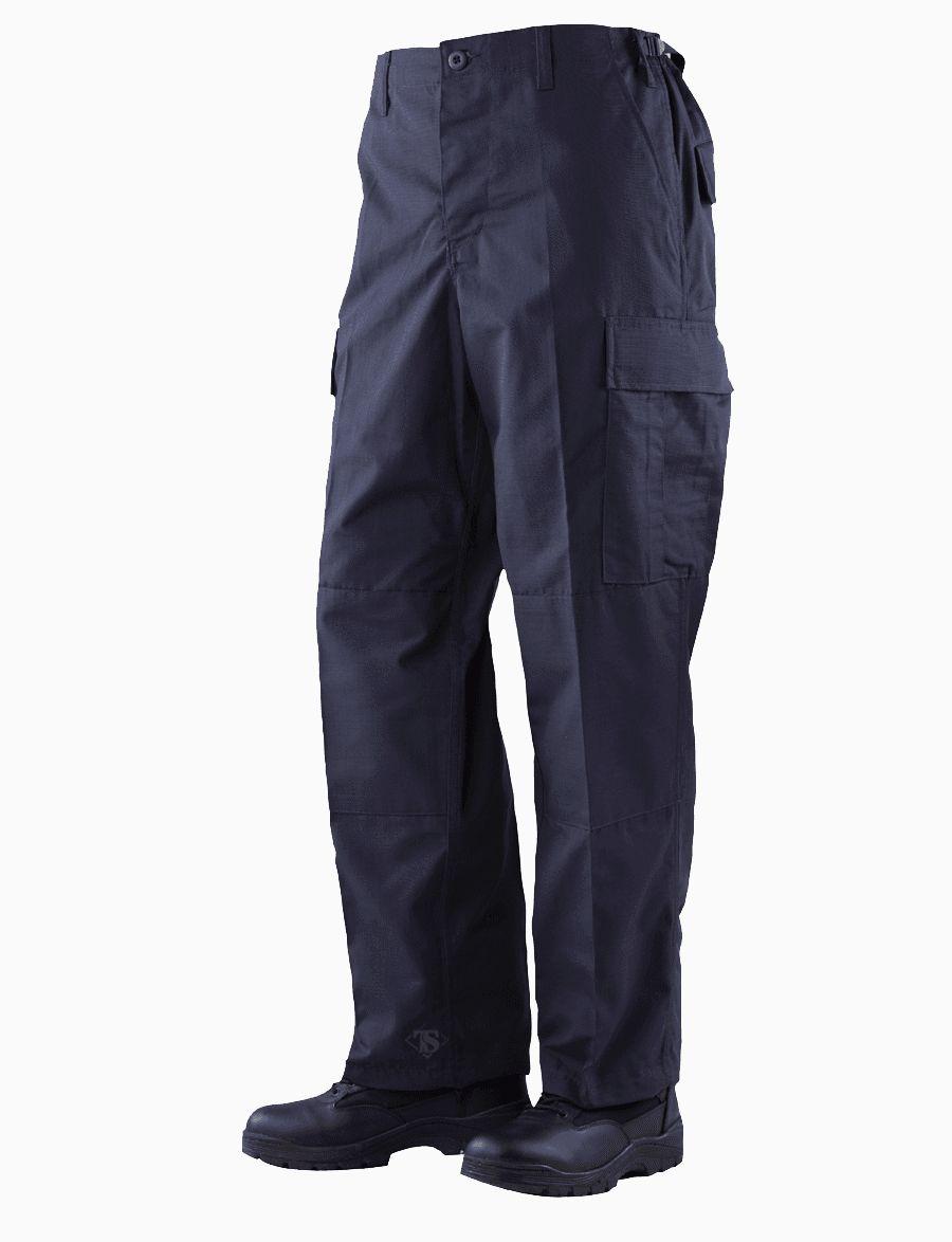 Bdu Trousers-Tru-Spec