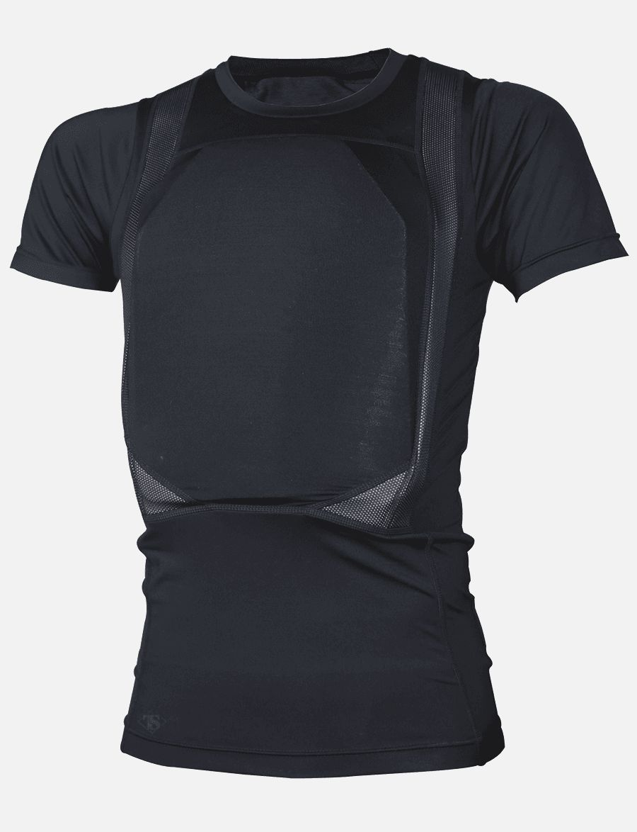 Mens Concealed Armour Shirt-