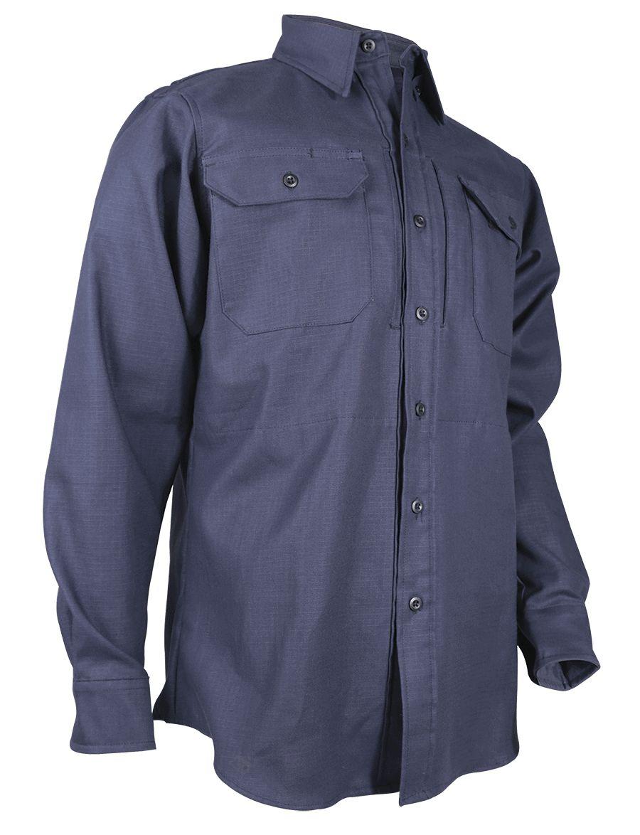 Xfire Long Sleeve Dress Shirt-