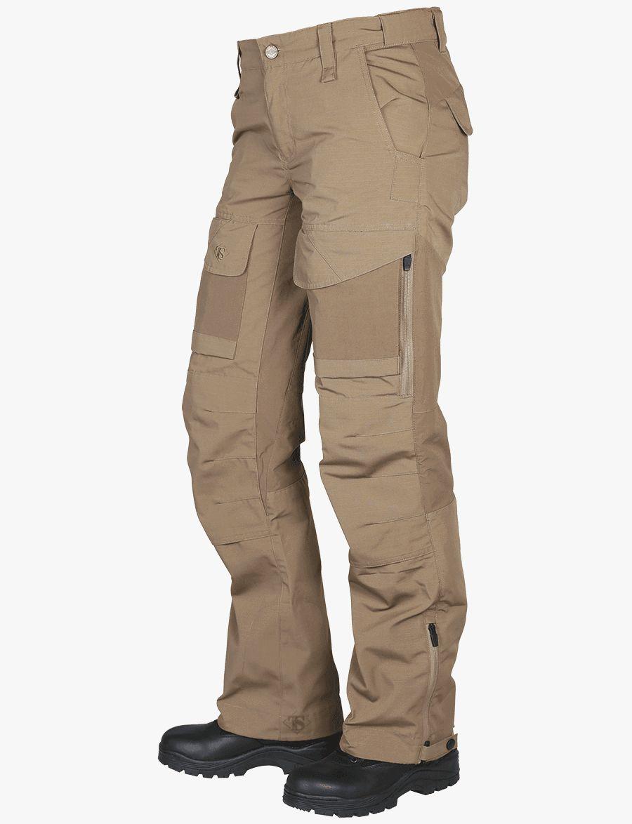 Womens 24-7 Xpedition Pants-Tru-Spec