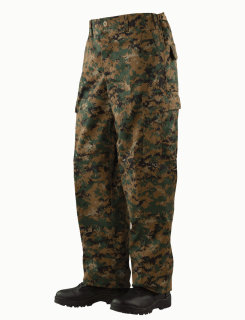 Digital Battle Trousers-Tru-Spec