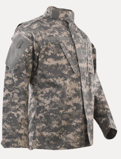 Army Combat Uniform (Acu) Shirts-Tru-Spec