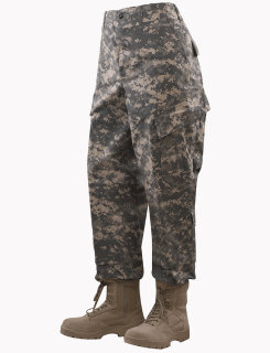 Army Combat Uniform (Acu) Trousers-