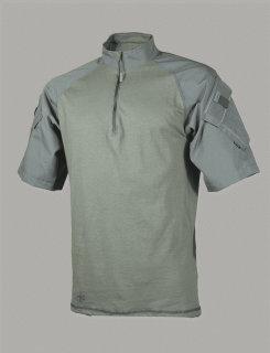 Tru Combat Shirt 1/4 Zip-