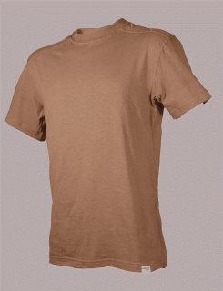 Baselayer Crew Neck Short Sleeve Shirt