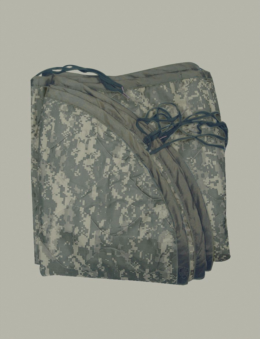 Poncho Liner, Army Digital-