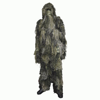 Camouflage Ghille Suit-