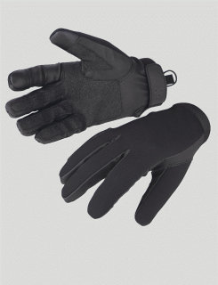 5ive Star Gear Black Strike Cut Resistant Glove-