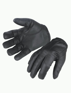 5ive Star Gear Black Search Glove
