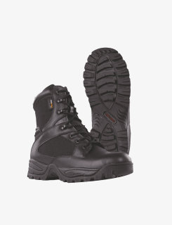 "4062 Tactical Assault Boot 9"" w/O Size Zip-Tru-Spec"
