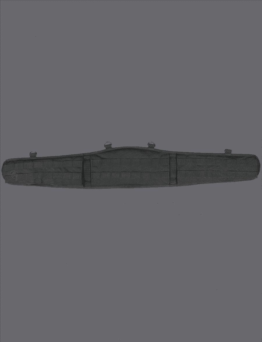 Operator Support Belt-