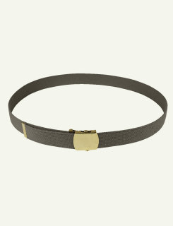 "4123 44"" Web Belts w/Closed Face Buckle"