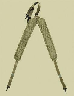 Gi Spec Lc-Ii Suspenders-Tru-Spec