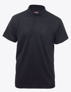 24-7 Series Mens Short Sleeve Performance Polo-