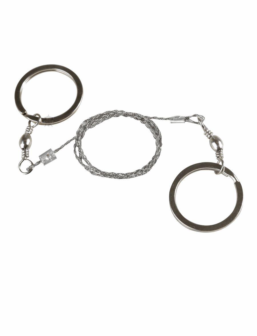 Wire Saw, Stainless-Tru-Spec
