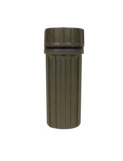 Olive Drab Green Survival Matchbox-Tru-Spec®